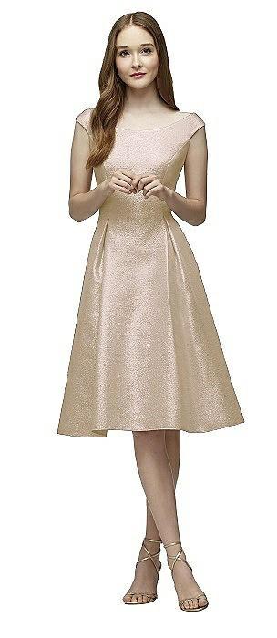 Lela Rose Bridesmaid Style LR228 On Sale