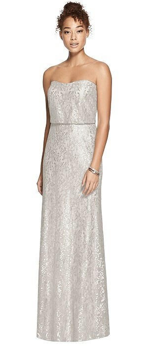 After Six Bridesmaid Dress 6786