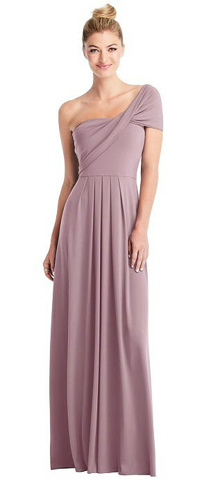 Loop Convertible Maxi Dress