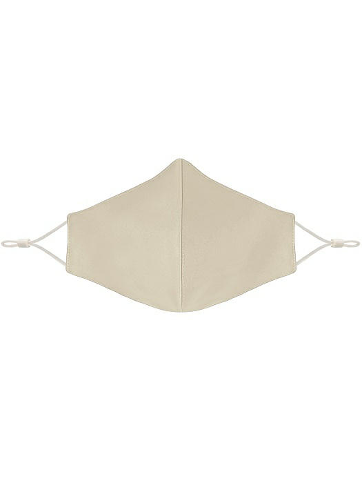 Satin Twill Reusable Face Mask
