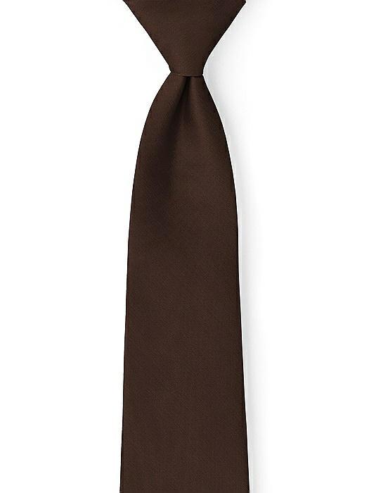 Peau de Soie Neckties by After Six