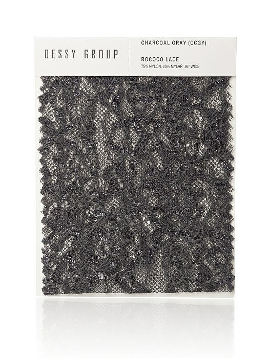 Rococo Lace Swatch
