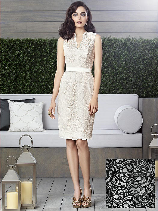 Dessy Collection Style 2912 On Sale