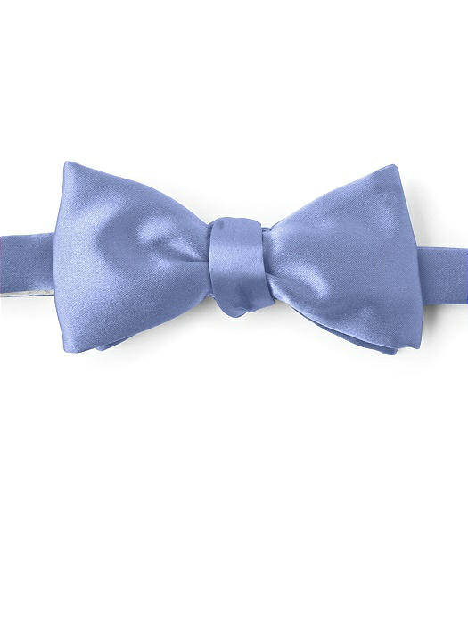 Matte Satin Bow Ties by After Six