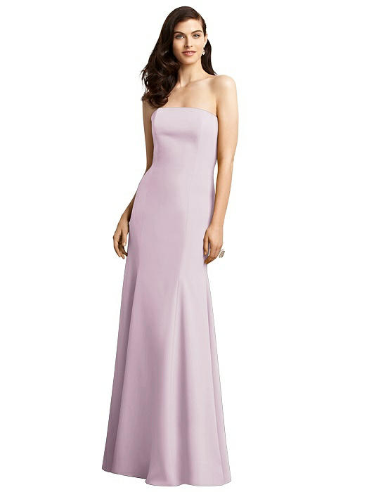 Dessy Bridesmaid Dress 2935 On Sale