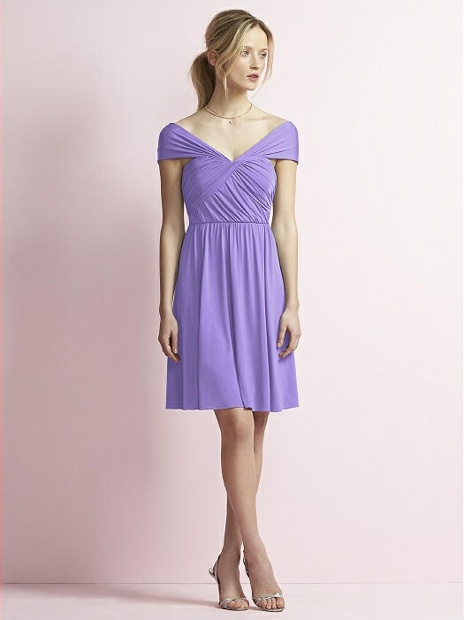 JY Jenny Yoo Bridesmaid Style JY500 On Sale