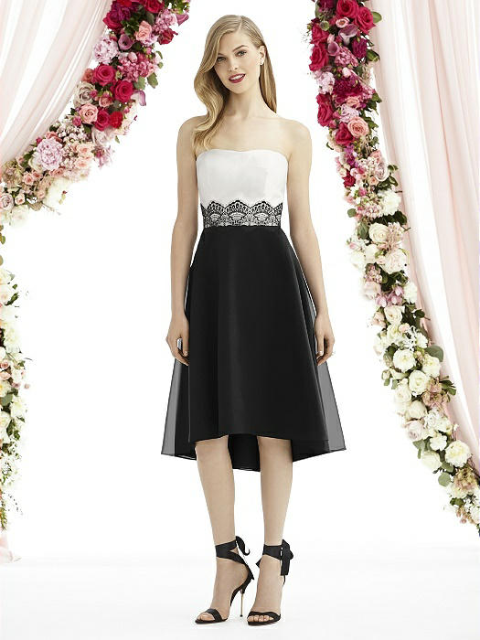 After Six Bridesmaid Dress 6747 On Sale