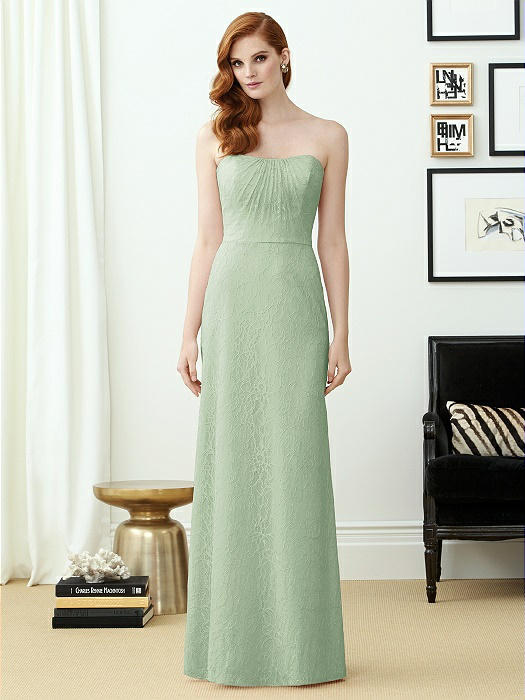 Dessy Collection Style 2952 On Sale