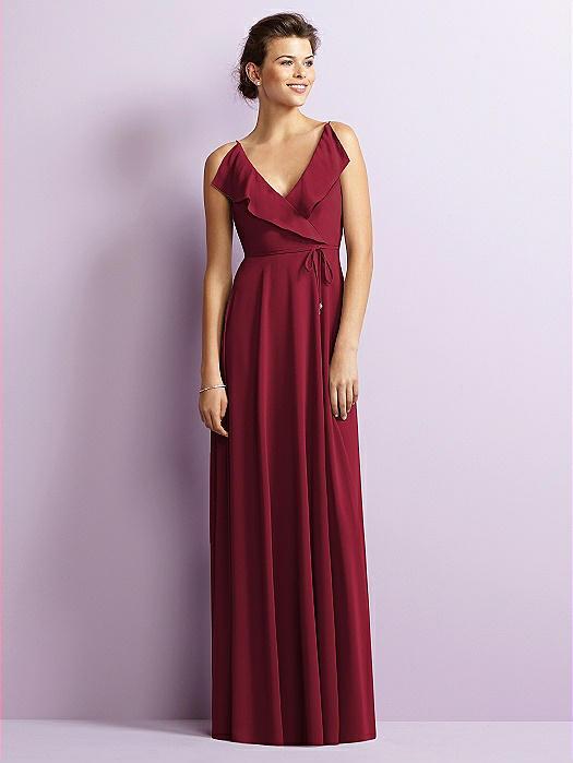 JY Jenny Yoo Bridesmaid Style JY517 On Sale