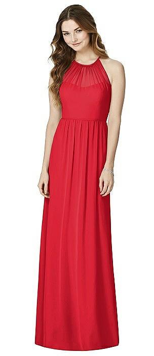Bella Bridesmaids Dress BB100