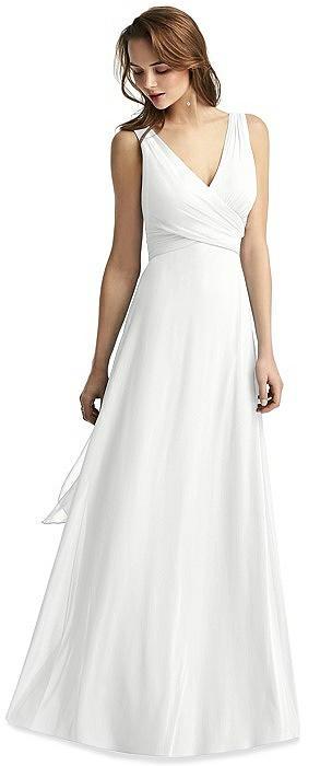 Thread Bridesmaid Style Layla