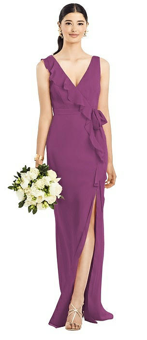 Dessy Collection Style 1528