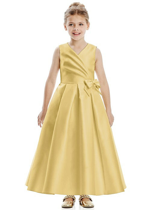 Flower Girl Dress FL4066