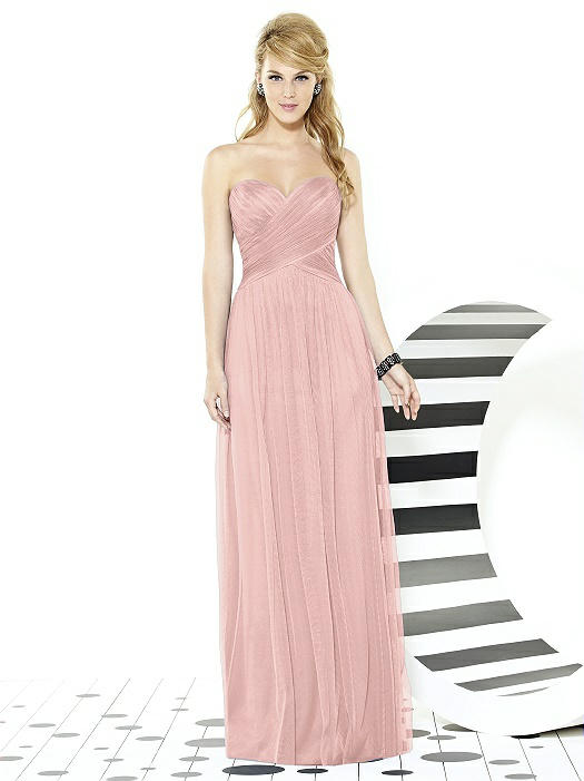 After Six Bridesmaids Style 6723 On Sale