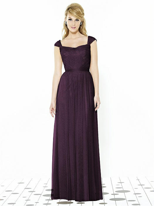 After Six Bridesmaids Style 6724 On Sale