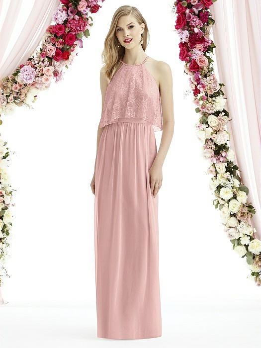 After Six Bridesmaid Dress 6733 On Sale