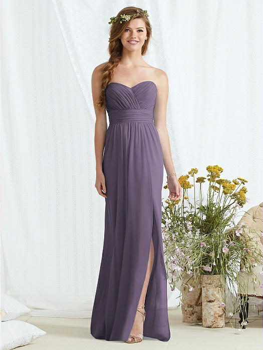Social Bridesmaids Style 8167 On Sale