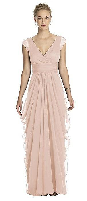 Lela Rose Style LR200 On Sale