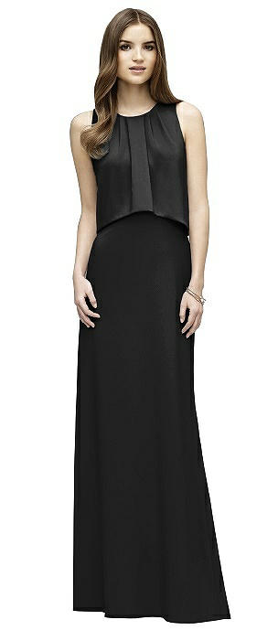 Lela Rose Bridesmaid Style LR220 On Sale