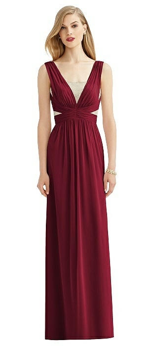 After Six Bridesmaid Dress 6741 On Sale