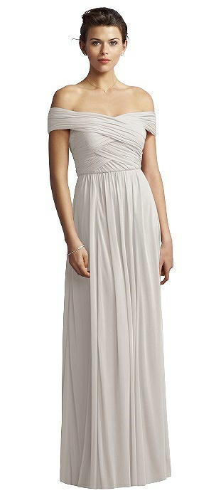 JY Jenny Yoo Bridesmaid Style JY514 On Sale