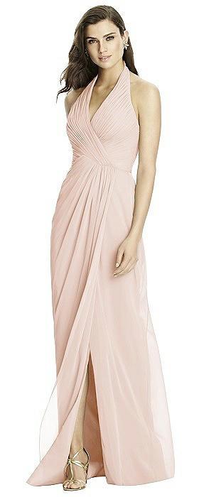 Dessy Bridesmaid Dress 2992 On Sale