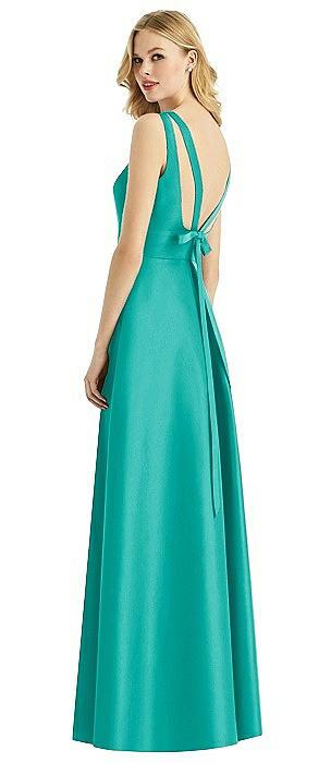Bella Bridesmaids Dress BB108