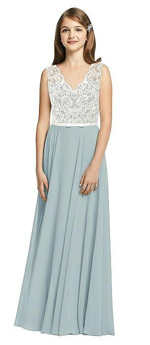 Dessy Collection Junior Bridesmaid Dress JR542