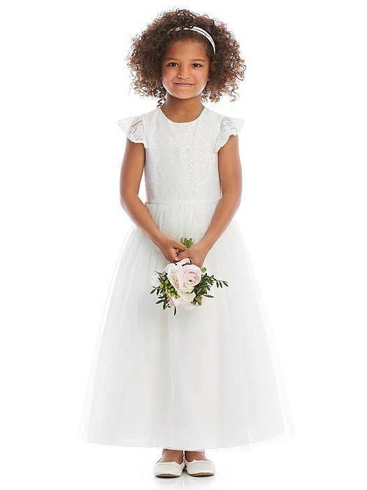 Flower Girl Dress FL4064
