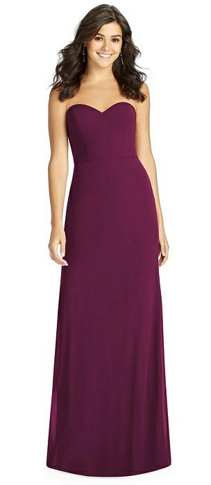 Thread Bridesmaid Style Penelope