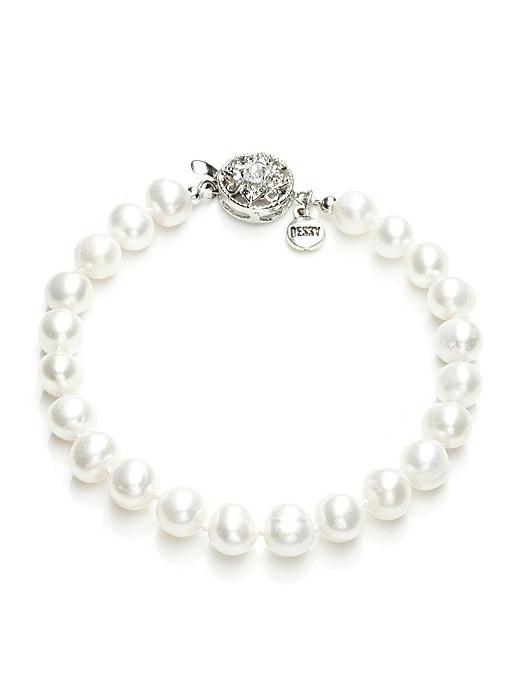 Genuine Freshwater Pearl Bracelet