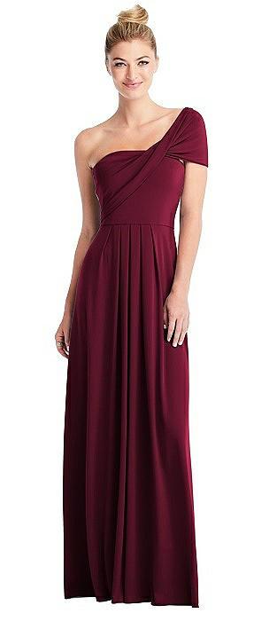 Loop Convertible Maxi Dress