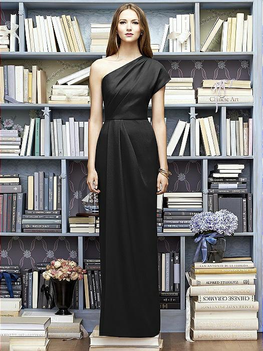 Lela Rose Bridesmaid Dress LR217 On Sale