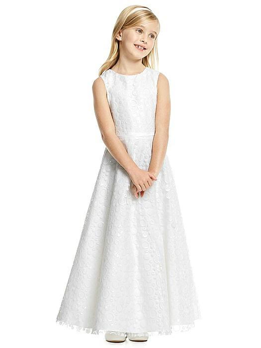 Flower Girl Dress FL4056