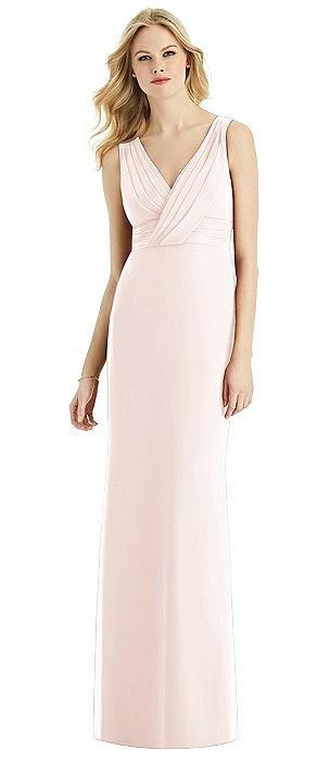 Bella Bridesmaids Dress BB113