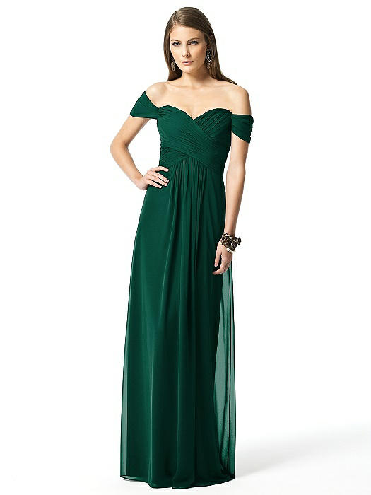 Dessy Collection Style 2844 On Sale