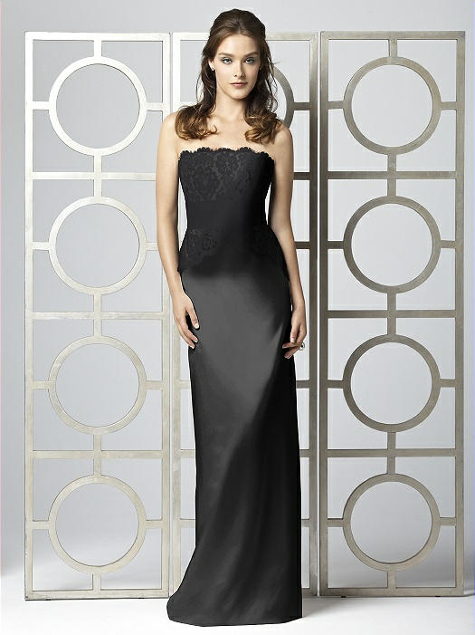 Dessy Collection Style 2849 On Sale