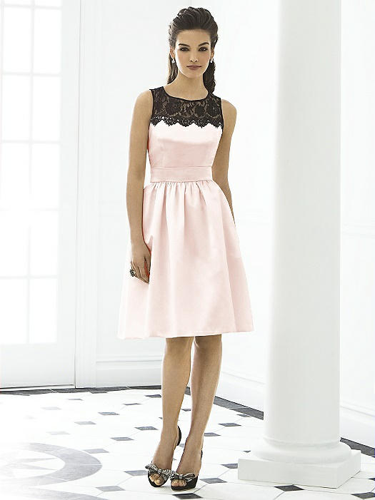 After Six Bridesmaid Dress 6644 On Sale