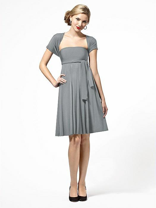 Little Twist Dress On Sale