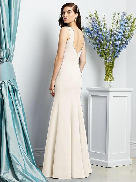 Dessy Bridesmaid Dress 2936 On Sale