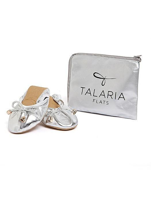 Talaria Premium Folding Flats