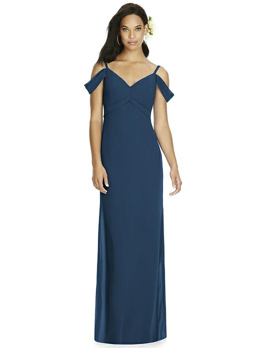 Social Bridesmaids Dress 8183 On Sale
