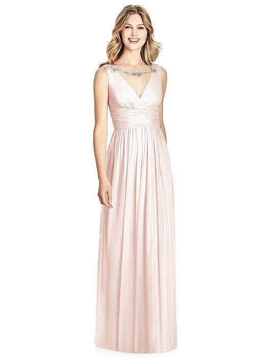 Jenny Packham Bridesmaid Dress JP1005 On Sale
