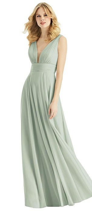 Bella Bridesmaids Dress BB109