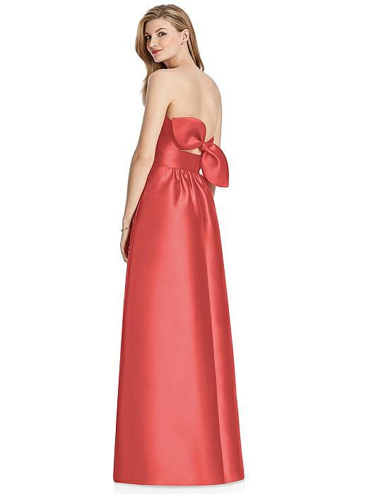 Lela Rose Bridesmaid Dress LR248 On Sale