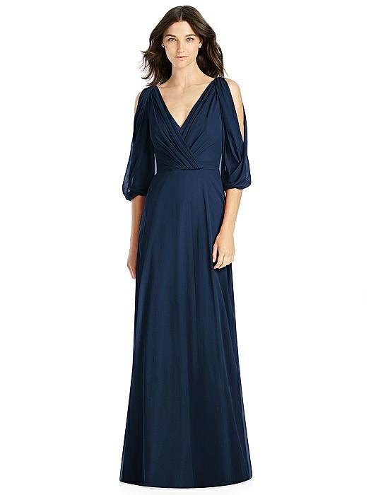 Jenny Packham Bridesmaid Dress JP1020 On Sale