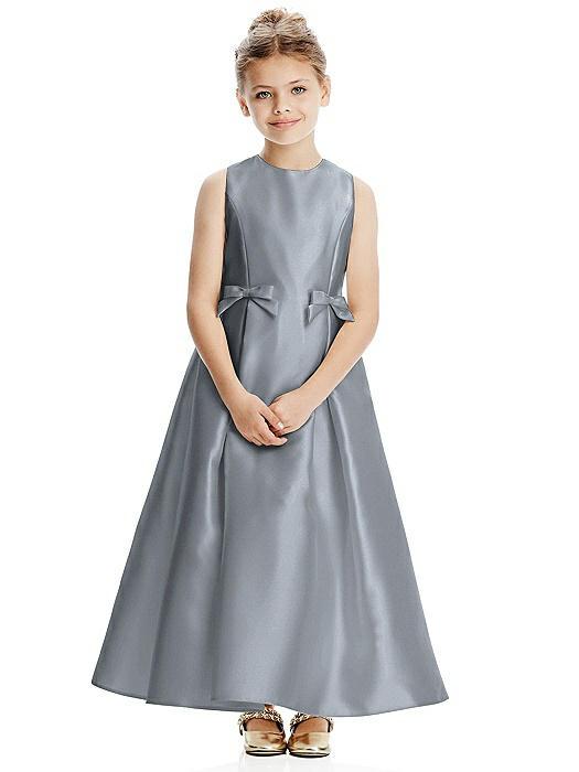 Flower Girl Dress FL4069