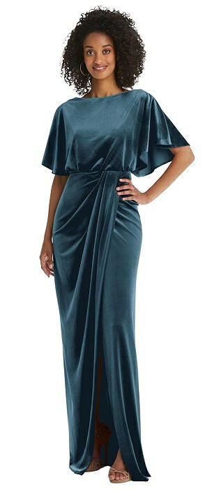 Dessy Collection Style 1552