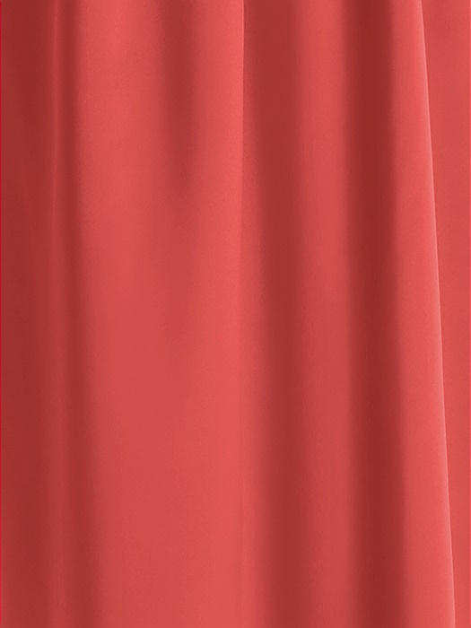 Matte Satin Fabric by the Yard