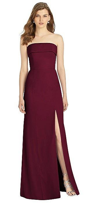 Bella Bridesmaids Dress BB124